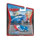 Cars 2 Die Cast Assorted