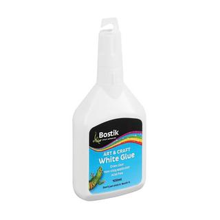 Bostik Art & Craft White Glue 100ml