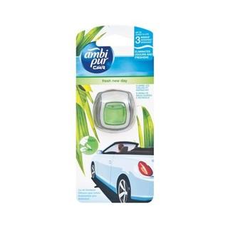 Ambi Pur Car Air Freshener Fresh & Windy