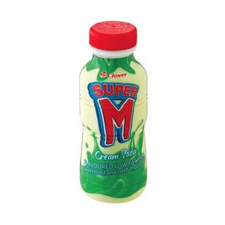 Super M Cream Soda Super M 300ml