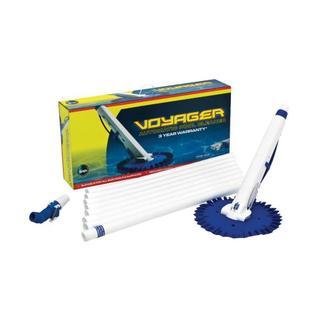 Aqua Cure Voyager Combi Pack
