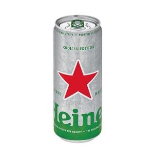 Heineken Cool Can Beer 330ml