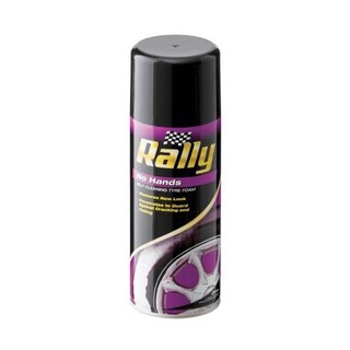 Rally No Hands Tyre Foam 400ml