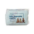 PnP No Name Baby Nappies Medium 5-10kg 10s