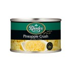 Rhodes Pineapple Crush 227g