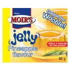Moir's Pineapple Jelly 80g