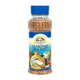 Ina Paarman's Seasoned Sea Salt 200ml