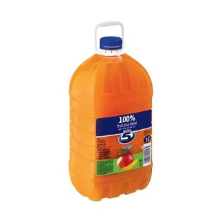 Take 5 100% Mango Juice 3l