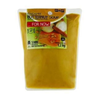 PnP Creamy Butternut Soup 1.2kg