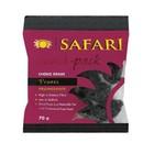 Safari Prunes Dried Fruit Snack Pack 70g