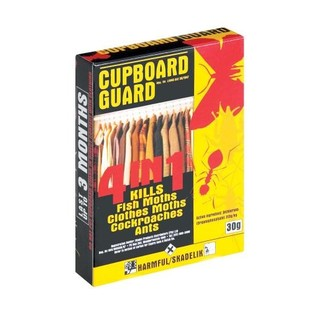 Model K Cupboard Guard 30g