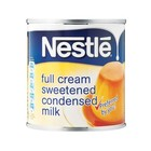 Nestle Sweetened Condensed Milk 385g x 6