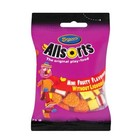 Beacon All Sorts Mini Fruit Liq uorice 75g