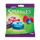 Beacon Sparkles Fruit Summer Berry 125g