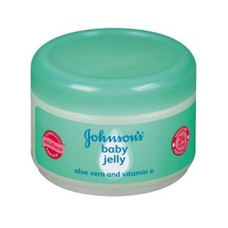 Johnson's Aloe Baby Jelly 250ml