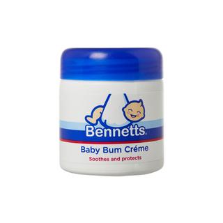 Bennetts Baby Bum Cream 150g