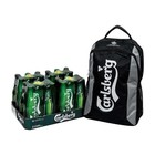 Carlsberg Beer Bottle 330ml x 24