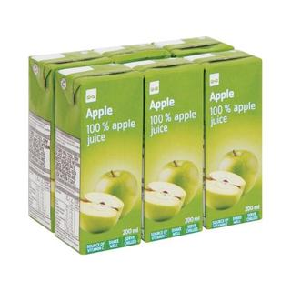 PnP Apple Juice 200ml x 6