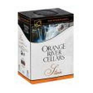 Orange River Stein 5 l x 4