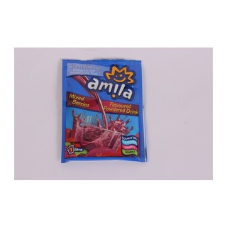 Amila Mixed Berries Drink 45g