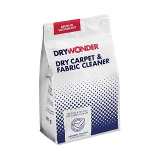 Metsan Dry Wonder Carpet & Upholstery Cleaner 500g