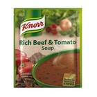 Knorr Packet Soup Rich Beef & Tomato 50g x 10