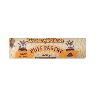 Pennywise Frozen Puff Pastry 400 GR