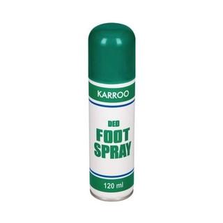 Karroo Foot Spray 120ml