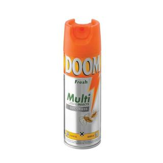 Doom Odourless Insecticide 180ml