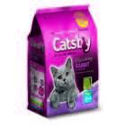 Catsby Adult Cat Food Rabbit 4kg