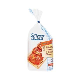 Today Cheese & Tomato Pizzas 8ea