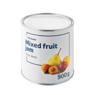 No Name Mixed Fruit Jam 900g