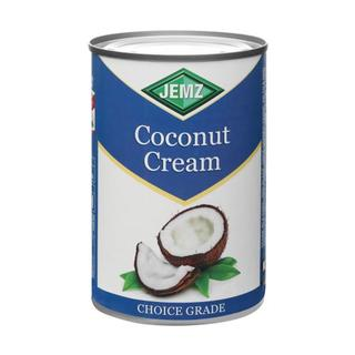 Jemz Coconut Cream 400ml