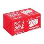 Pnp Best For Bake Margarine Brick 500g