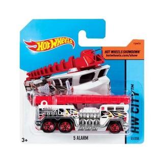 Hotwheels Assorted Basic Cars