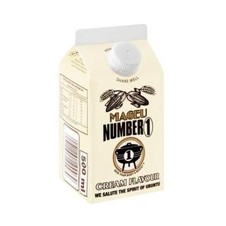 Mageu Number 1 Cream Flavour In Carton 500ml