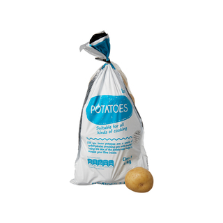 PnP Washed Potatoes 2kg