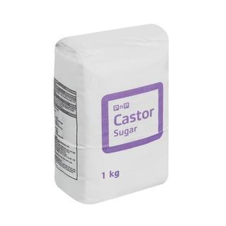 PnP Castor Sugar 1kg