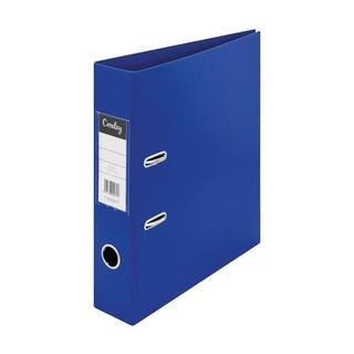 Croxley Lever Arch File Blue