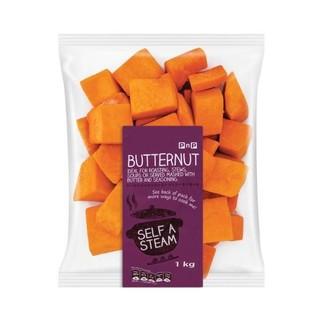 PnP Prepared Butternut 1kg