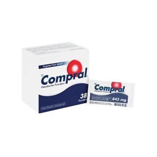 Compral Headache Powders 38