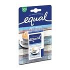 Equal Sweetener Tablets 300ea