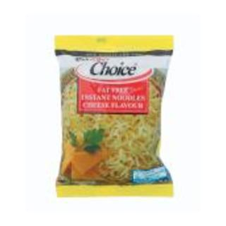 PnP Fat Free Instant Cheese Noodles 75 GR