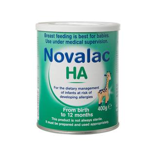 Novalac HA 400g