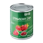 PnP Strawberry Jam Can 450g