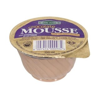 Fair Cape Dessert Chocolate Mousse 150ml