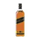 Johnnie Walker Black Label 12 YO 1 l  x 12