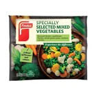 Findus Specially Selected Mixed Vegetables 600g