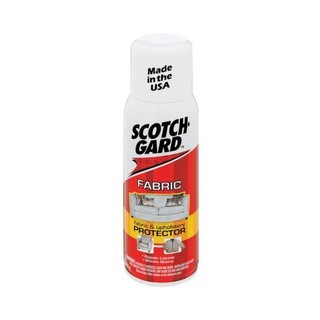 Scotchgard Fabric And Upholstery Protector 396g