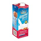 Almond Breeze Milk Unsweetened 1l